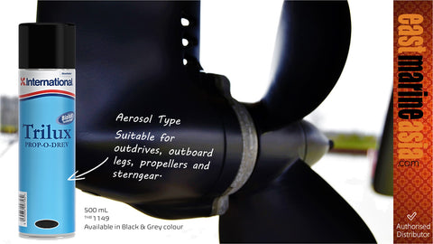Spray Antifouling Trilux 33
