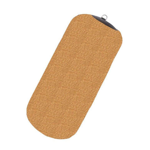 Fendress Mega Fender Covers Beige - For Fendress Mega Inflatable Fender