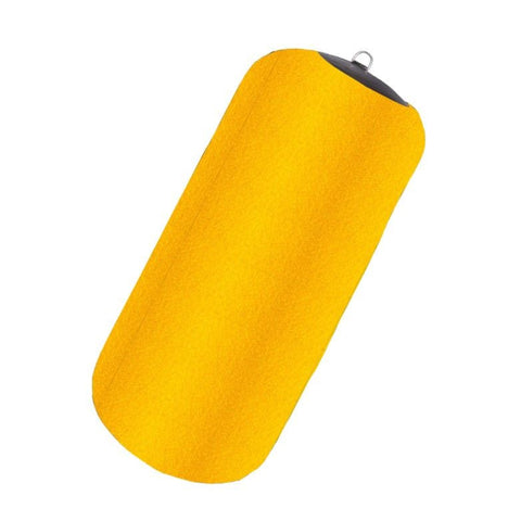Fendress Mega Fender Covers Yellow - For Fendress Mega Inflatable Fender