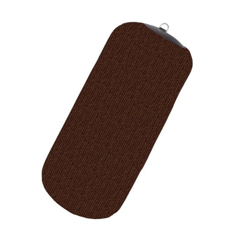 Fendress Mega Fender Covers Brown - For Fendress Mega Inflatable Fender