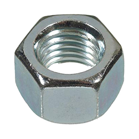 EMA 316 Stainless Steel Hex Nut (DIN 934)