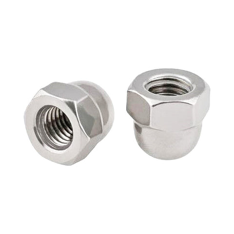EMA 316 Stainless Steel Cap Nut (DIN 1587)