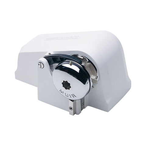 Muir H600S Power / HFF600S FreeFall Horizontal Windlass