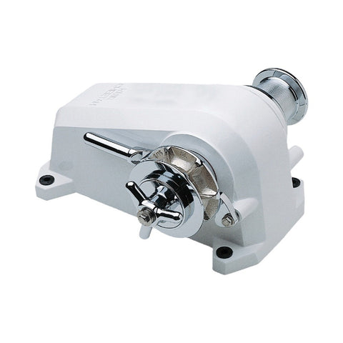Muir HR2500 Cheetah Compact Horizontal Windlass