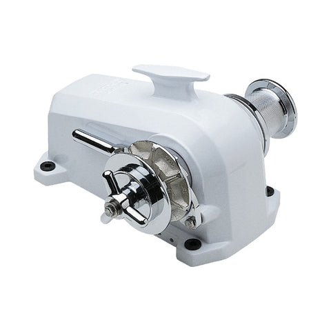 Muir HR3500 Jaguar Compact Horizontal Windlass