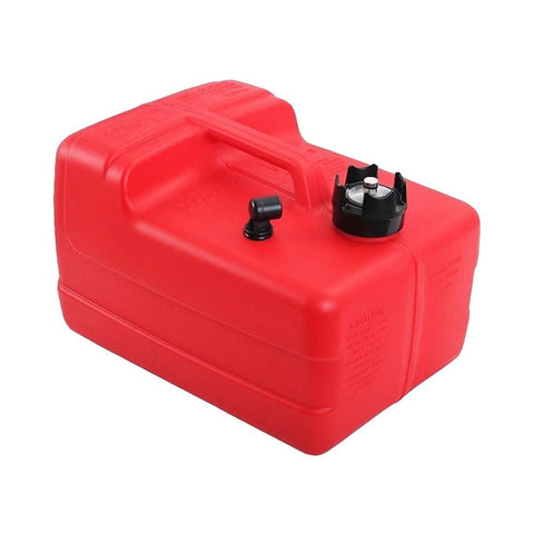 EMA Universal Fuel Tank with Threaded Tank Fitting