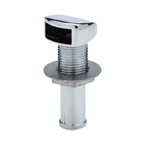 Seachoice Fuel Tank Vent - Chrome Plated Zinc