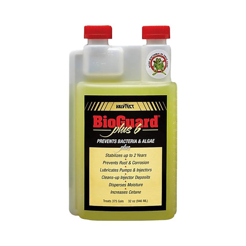 ValvTect Bioguard Plus 6 Diesel Additives