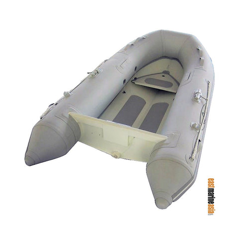 EMA 270 Aluminium Rigid PVC Inflatable Dinghy