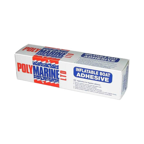 Polymarine 1-Part Hypalon Inflatable Boat Adhesive