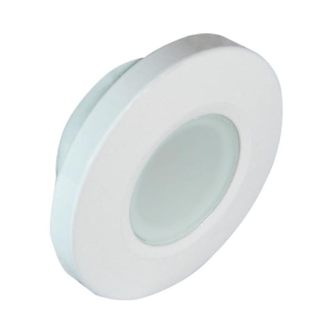 Lumitec Orbit Flush Mount Down Light