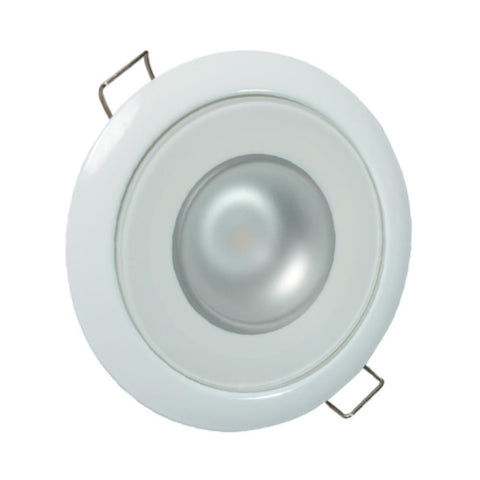 Lumitec Mirage Flush Mount Down Light