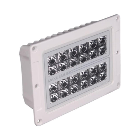 Lumitec Maxillume h120 Flush Mount Flood Light