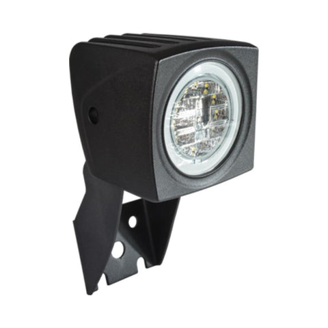Lumitec Cayman Pillar Mount Flood Light