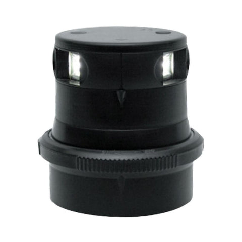 Aqua Signal Series 34 LED Masthead Navigation Lights With Quickfits
