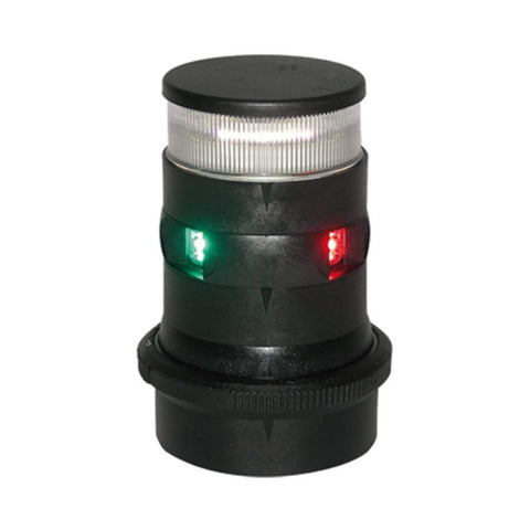 Aqua Signal Series 34 LED Tri-colour Anchor Navigation Lights With Quickfits