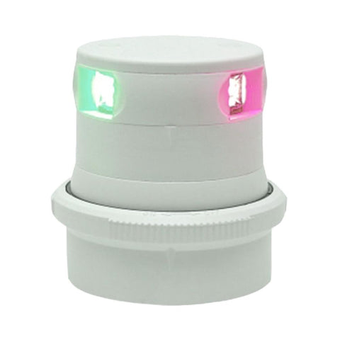 Aqua Signal Series 34 LED Tri-colour Navigation Lights With Quickfits