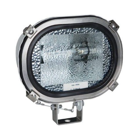 Aqua Signal Island Strong Halogen Floodlight