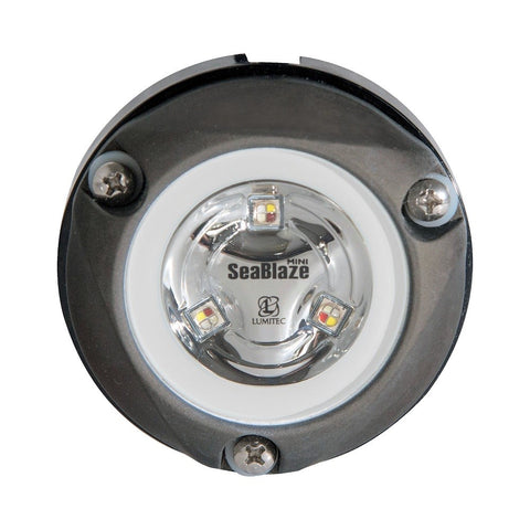 Lumitec Zambezi Mini Surface Mount Underwater Light