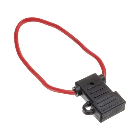 Seachoice In-Line Standard Blade Fuse Holder / ATO-ATC