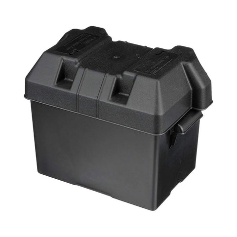 Seachoice Battery Box with Strap & Mounting Kit