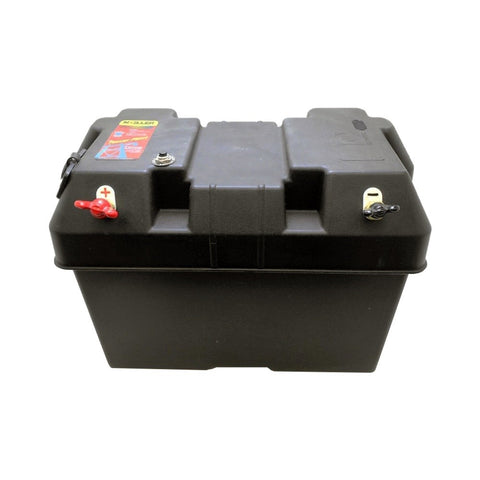 Moeller Power Plant Battery Box with Power Indicator