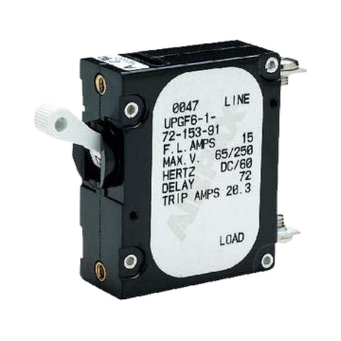 Seachoice AC / DC Circuit Breakers