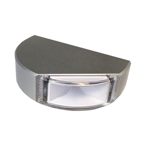 Lumitec Surface Mount Classic Aluminium Navigation Light