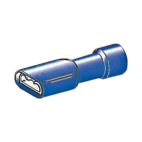 EMA Faston Pre-Insulated Female Connector