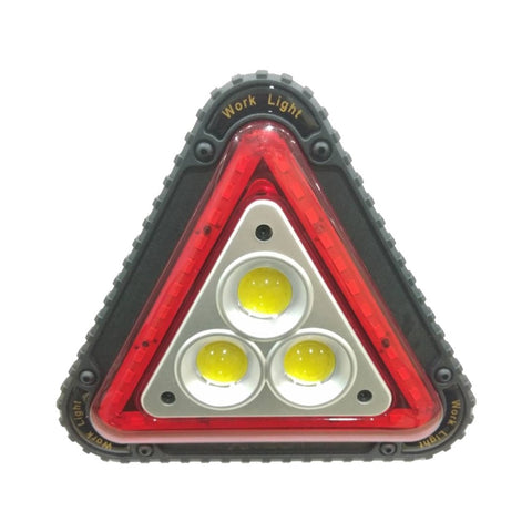 Xtech White / Red Multipurpose COB LED Light