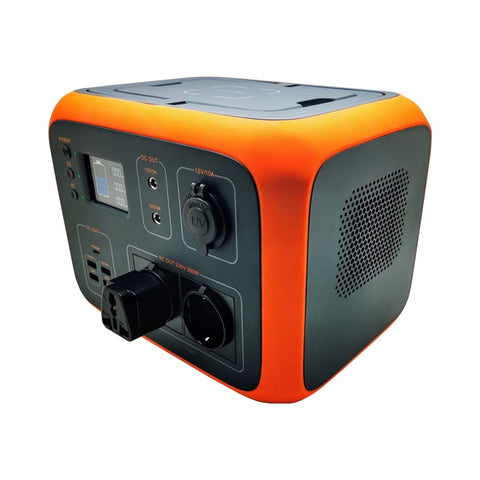 PowerOak AC50 Portable Power Station