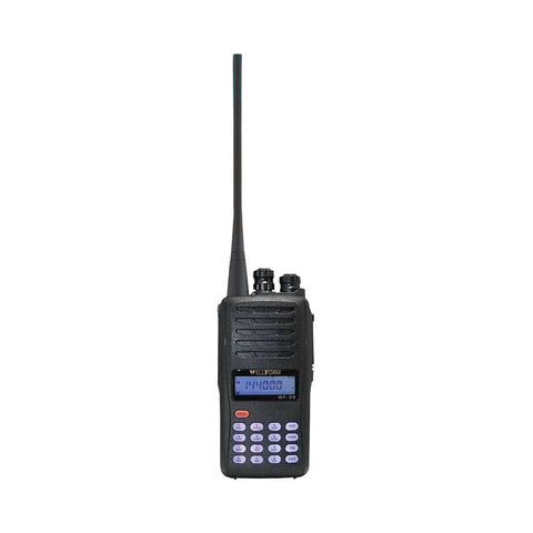 Wellform WF-09 VHF / FM Handheld Transceiver