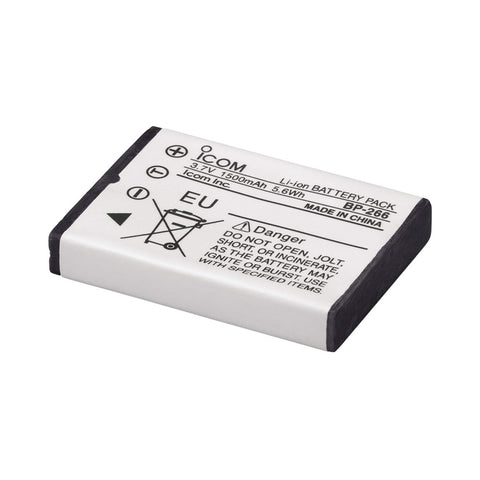 Icom BP-266 Replacement Battery for Icom IC-M24