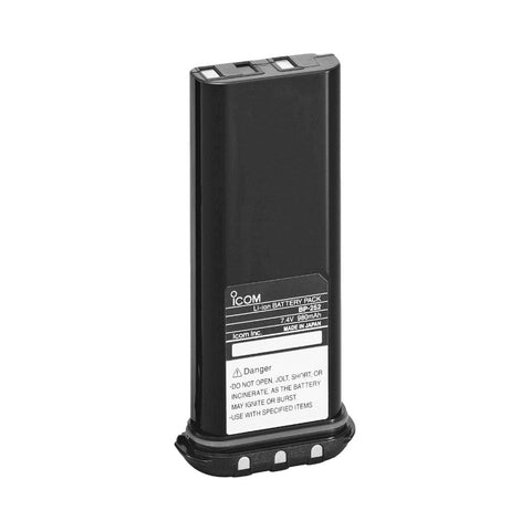Icom BP-252 Replacement Battery for Icom IC-M36