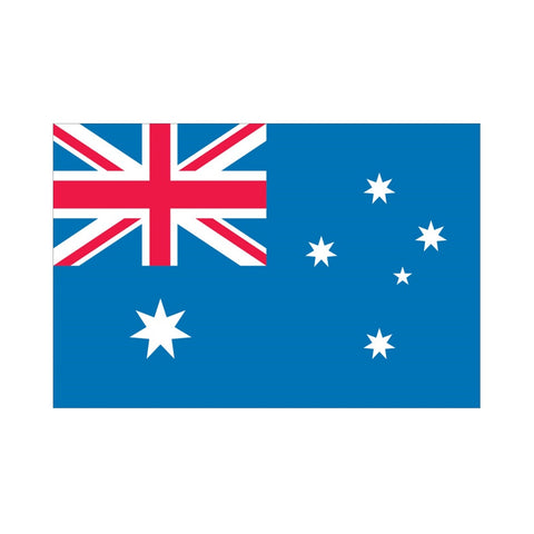 EMA International Flag - Australia