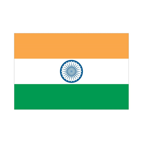 EMA International Flag - India