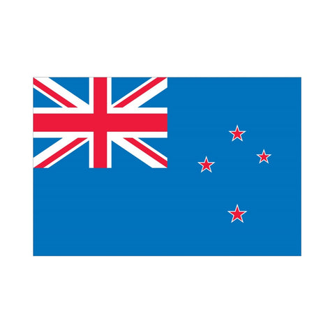 EMA International Flag - New Zealand