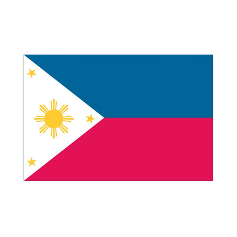 EMA International Flag - Philippines