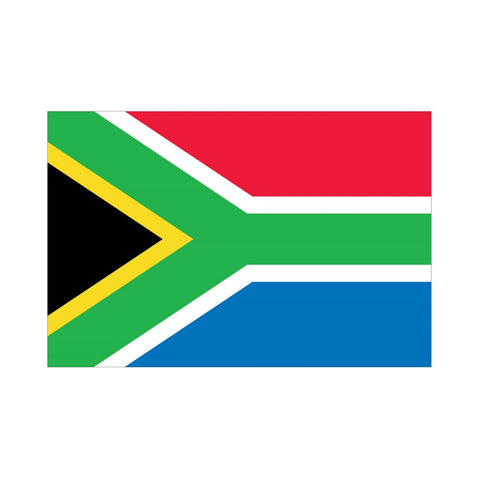 EMA International Flag - South Africa