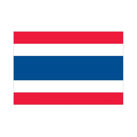 EMA International Flag - Thailand
