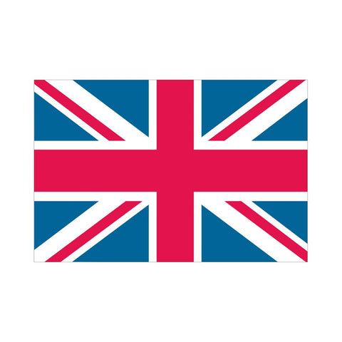 EMA International Flag - United Kingdom