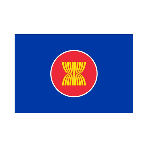 EMA International Flag - ASEAN