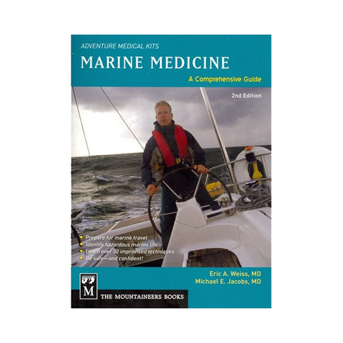 A Comprehensive Guide to Marine Medicine 2nd Edition