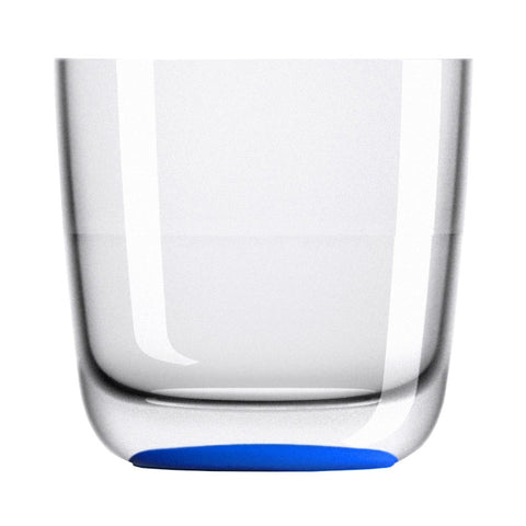 Palm Marc Newson Tritan Drinkware Collection Whisky / Stemless Wine Glass with Non-slip Base