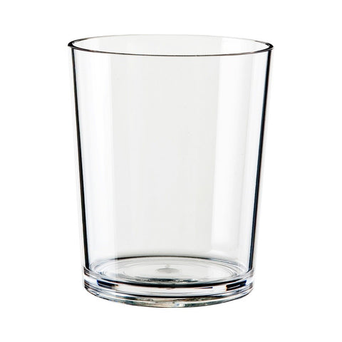 Palm Alfresco Tritan Drinkware Collection Whisky Glass