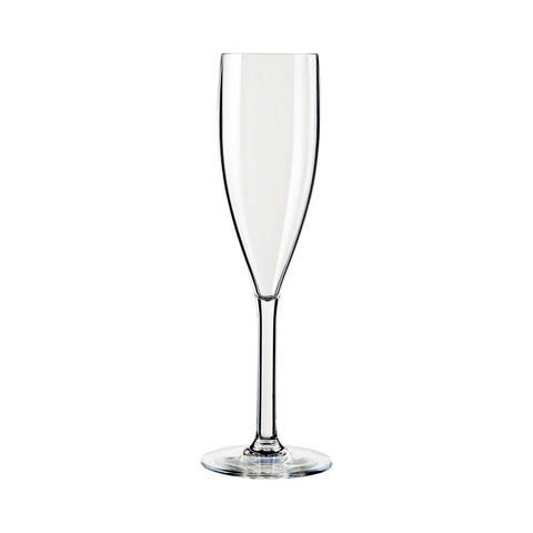 Palm Alfresco Tritan Drinkware Collection Flute Glass