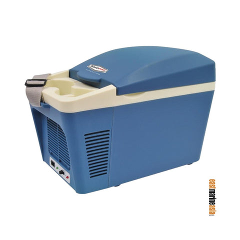 RoadPro Cooler / Warmer with Cup Holders