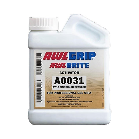 Awlgrip A0031 Awlbrite Brushing Activator
