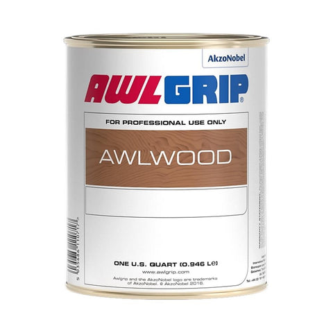Awlgrip T0202 Awlwood Spray Reducer