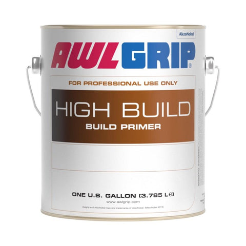Awlgrip D9002 High Build Epoxy Primer Yellow Base